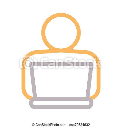 Estudio online - csp70534632