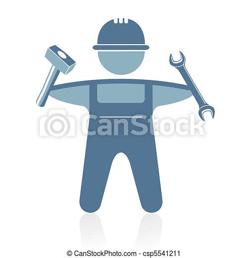 eszközök, kézműves - csp5541211