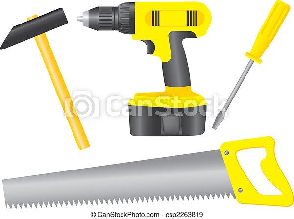 eszközök - csp2263819