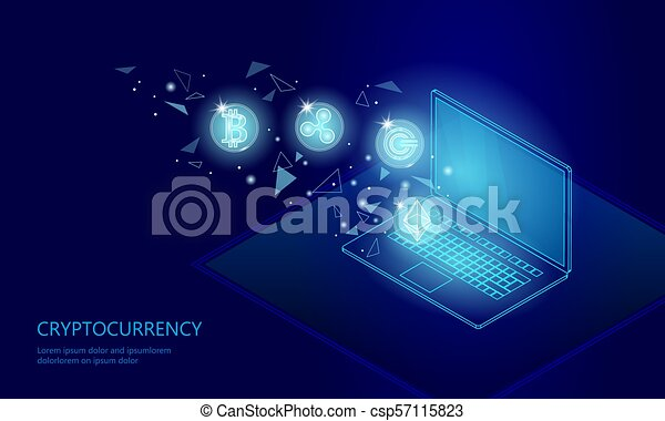 Bitcoin digital cryptocurrency ripple ethereum