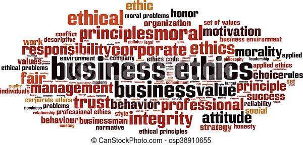 ethics-horizon.eps, business - csp38910655