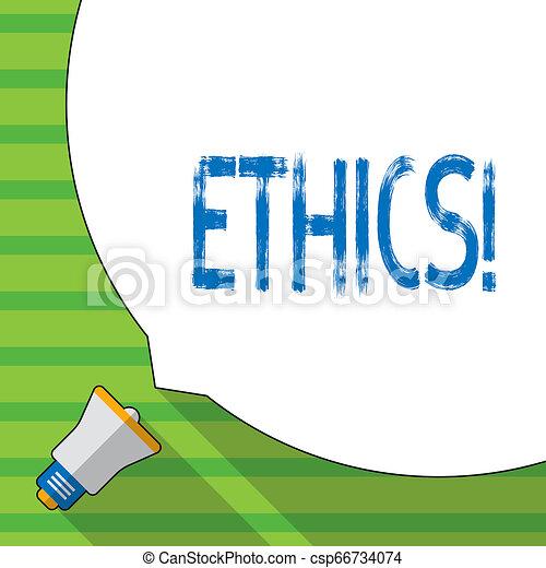ethics., równość, handlowy, fotografia, pokaz, pisanie, principles., konceptualny, moralny, ręka, inny, showcasing, waga, posiadanie, utrzymując - csp66734074
