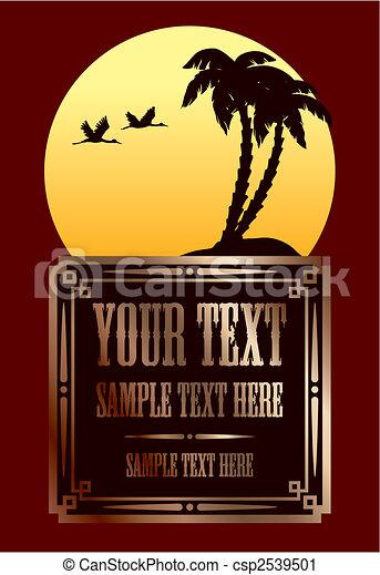 Etiqueta - csp2539501