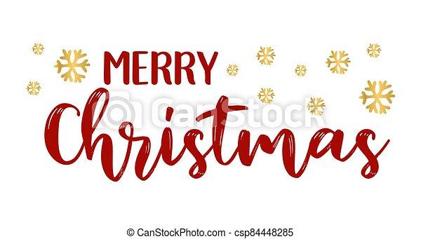 etiqueta, header., alegre, cartel, logotipo, cita, navidad, invitación, celebración, flyer., letras, o, bandera, tarjeta - csp84448285