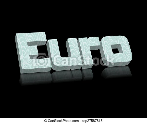 Euro 3d Word