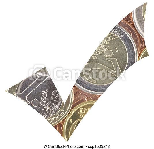 coin tick