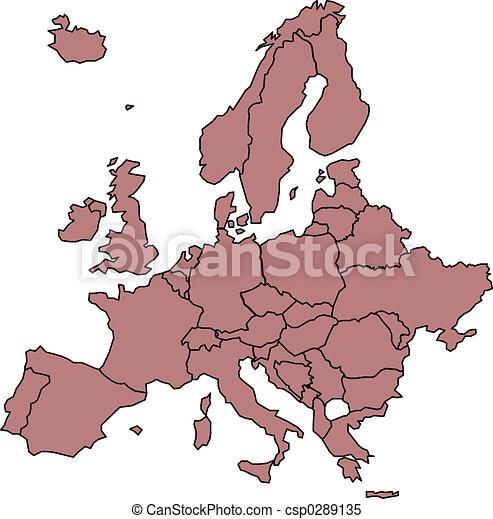 europa - csp0289135