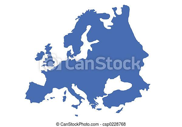 europe - csp0228768