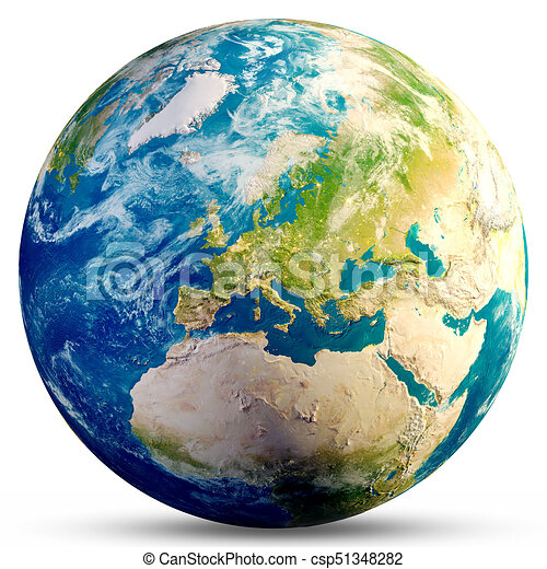 europe    plan u00e8te  rendre  la terre  3d  u00c9l u00e9ments  meubl u00e9 world globe clip art free world globe clipart black white