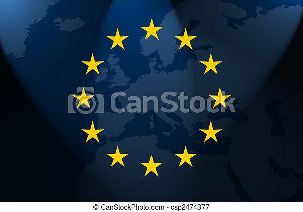 europe - csp2474377