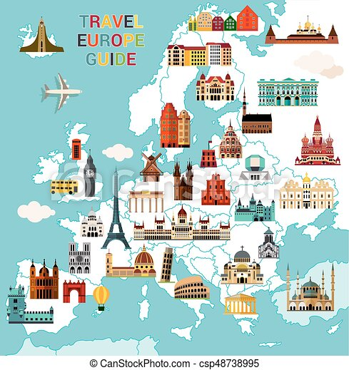 travel advisor europe