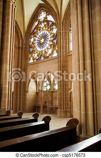 european catholic church - csp5176573