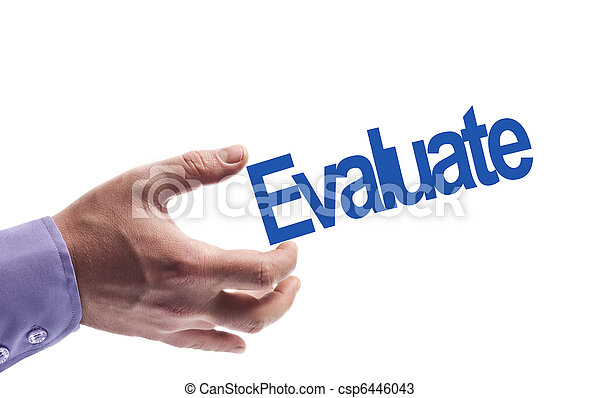 Evaluate word - csp6446043