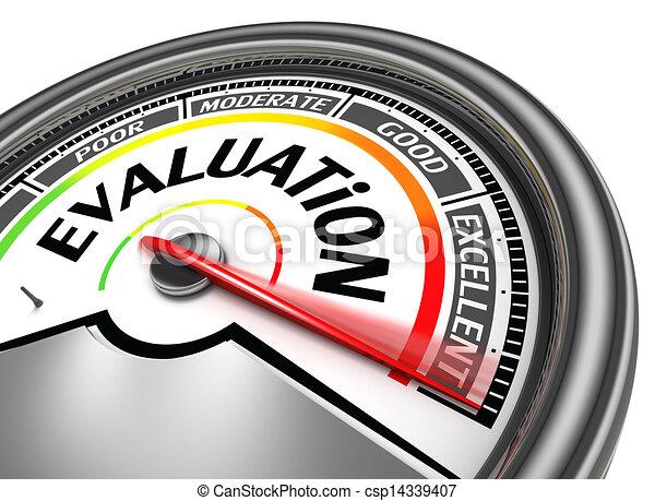 evaluation conceptual meter - csp14339407