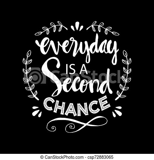 After quotes chance second cheating 20 Quotes