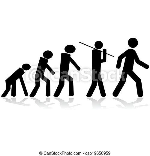 Evolución - csp19650959