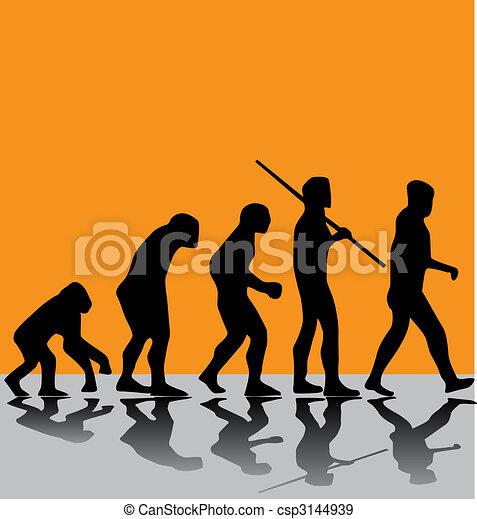 Evolución - csp3144939