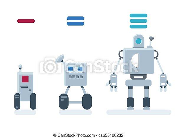 Evolución de robots - csp55100232