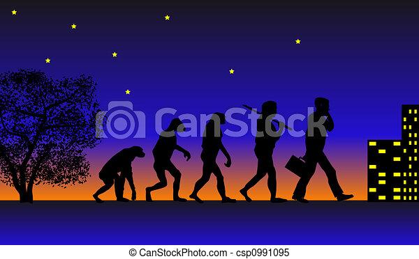Evolución - csp0991095