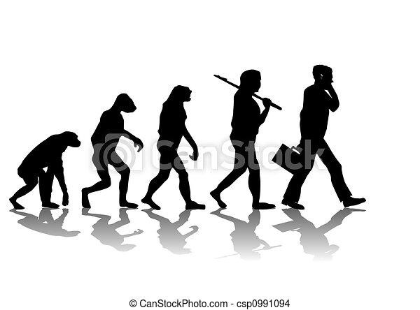 Evolution - csp0991094