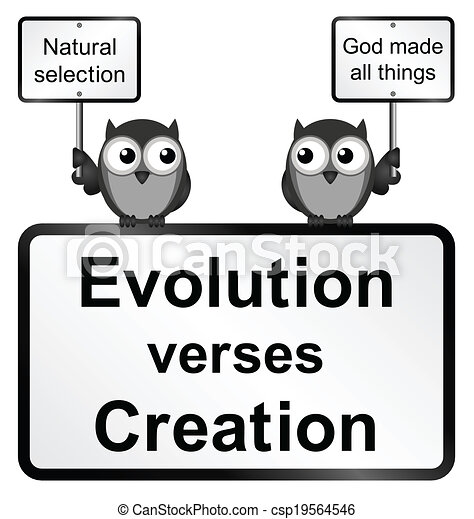 essays on evolution versus creation Creationism vs evolution this essay creationism vs evolution and other 64,000+ term papers, college essay examples and free essays are available now on reviewessayscom.