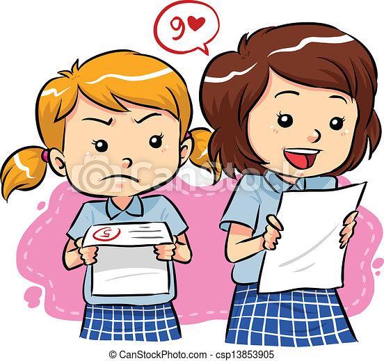 Exam results - csp13853905