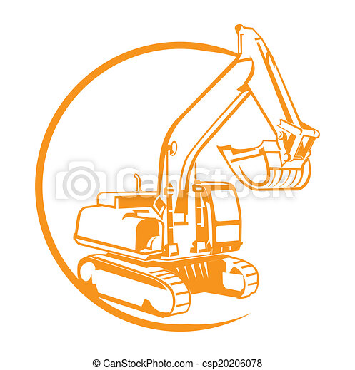 Excavador - csp20206078