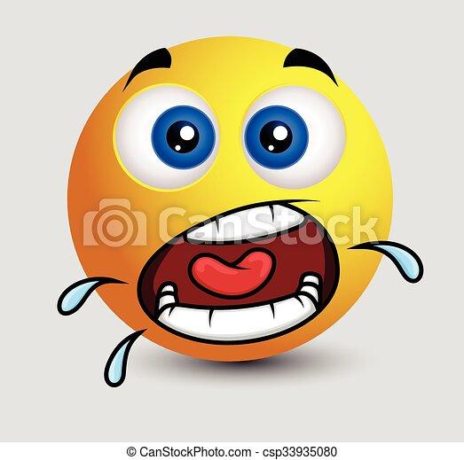 Emoji Aufgeregt