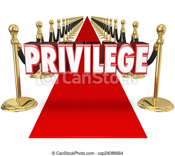 Privilegio rico y famoso celebridad VIP acceso rojo coche - csp24086664