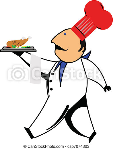 executive chef  - csp7074303