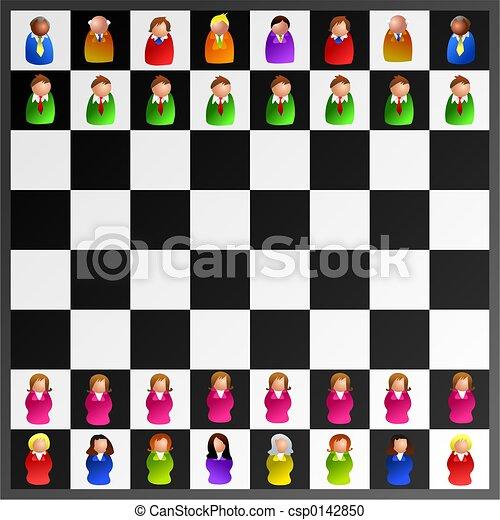 executive chess - csp0142850