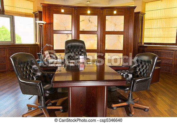 Executive office  - csp5346640