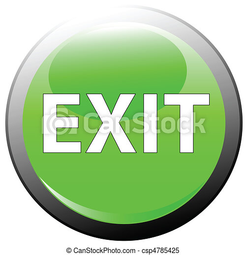 exit button - csp4785425