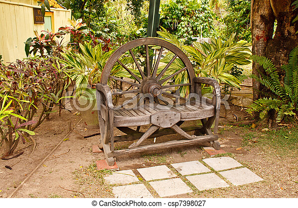exotique rustique bois monture banc exotique rustique image recherchez photos. Black Bedroom Furniture Sets. Home Design Ideas