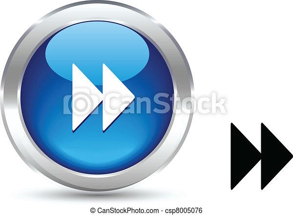 expedir, button. - csp8005076