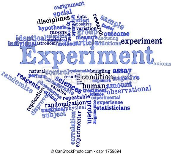 Experiment - csp11759894