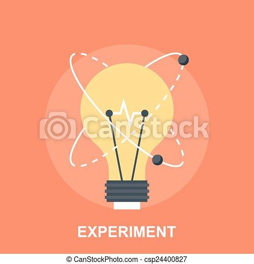 Experiment - csp24400827