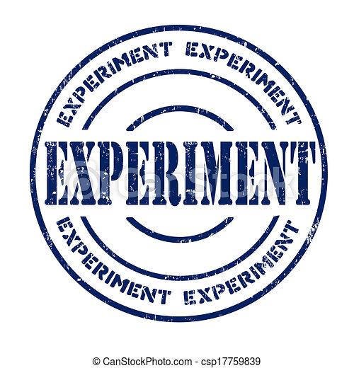 Experiment stamp - csp17759839
