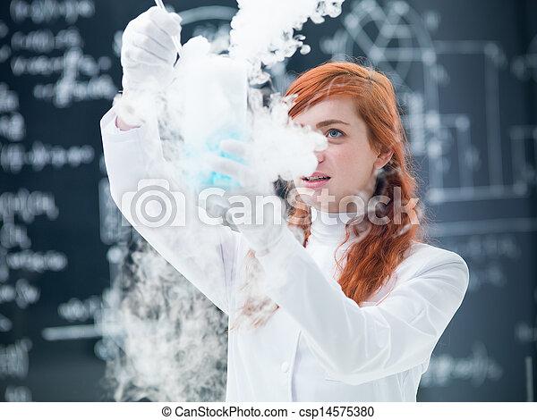 Experimento de laboratorio estudiantil - csp14575380