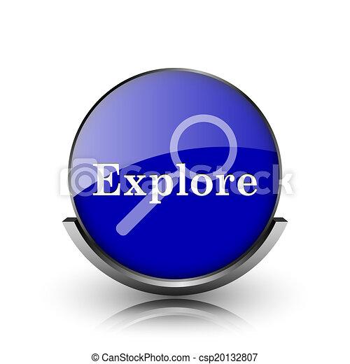 Explore icon - csp20132807