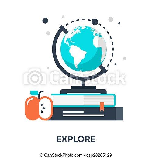 explore - csp28285129