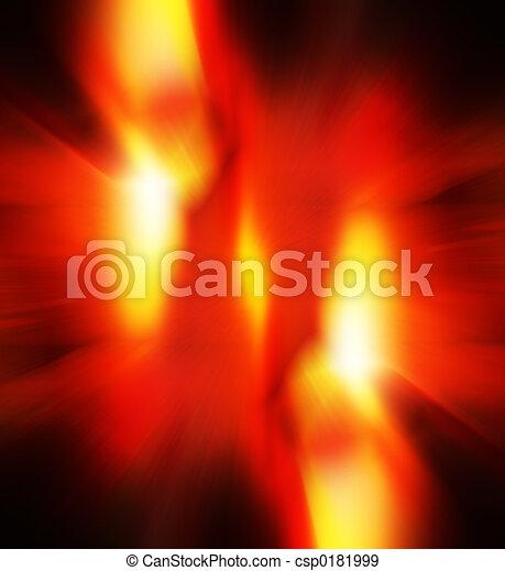 Explosion - csp0181999