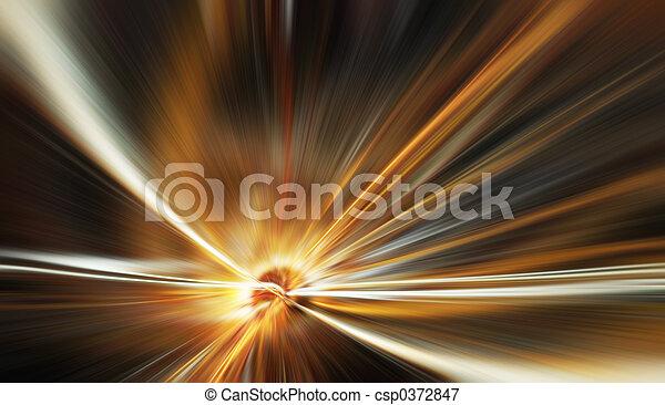 explosion - csp0372847