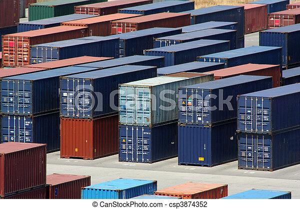 Export Inport 2 - csp3874352