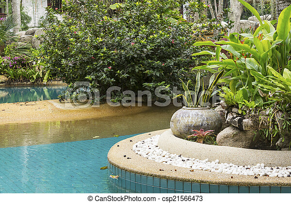 Ext rieur conception piscine plante ext rieur for Conception piscine