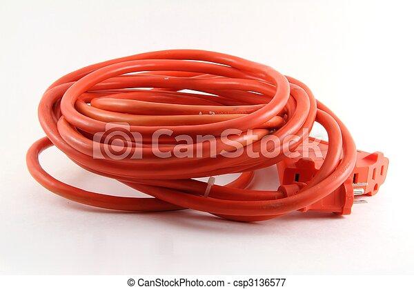 Extension Cord - csp3136577