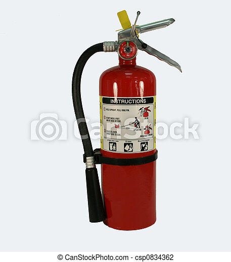 extintor - csp0834362