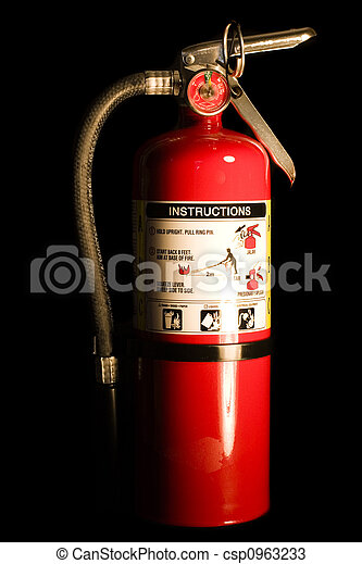 extintor - csp0963233
