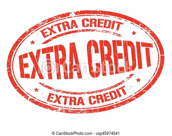 extra credit In today's schools teachers are skeptic about whether or not to provide extra  credit opportunities to their students it is at the teachers discretion to implement  this.