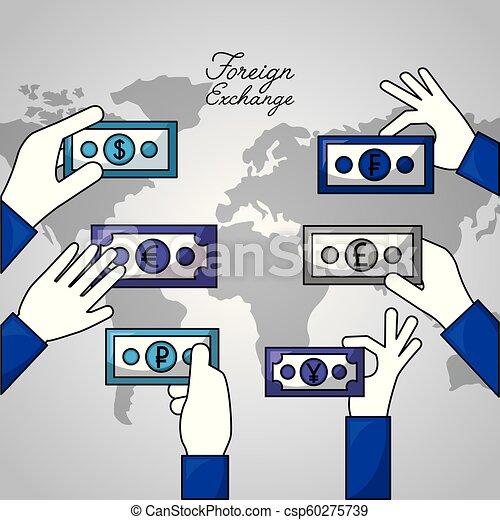 Tarjeta de intercambio - csp60275739